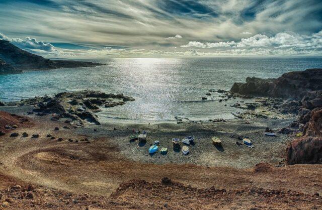 Lee más sobre el artículo ¿Por qué bucear en Lanzarote?