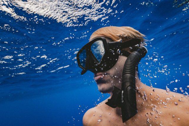 Lee más sobre el artículo Snorkel en Lanzarote